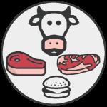 EGRETIER: Equipment for the food industry, beef, slaughterhouses