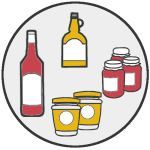 EGRETIER: Equipment for the food industry, jam, syrups, liqueurs