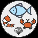 EGRETIER: Equipment for the sea food industry